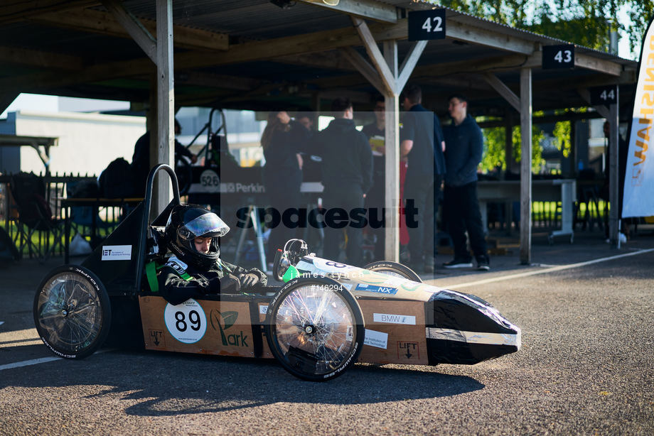 Spacesuit Collections Image ID 146294, James Lynch, Greenpower Season Opener, UK, 12/05/2019 08:16:24