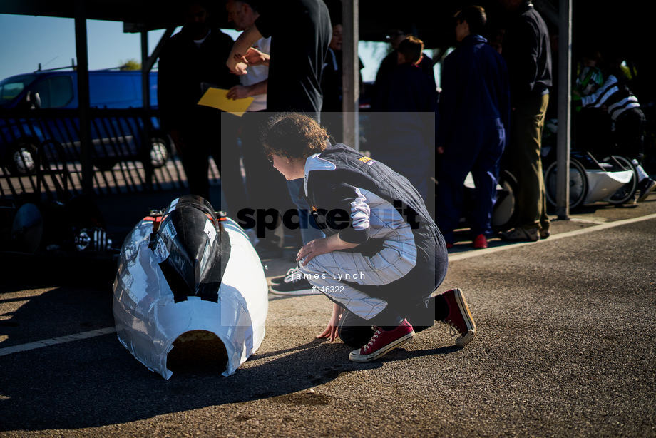 Spacesuit Collections Image ID 146322, James Lynch, Greenpower Season Opener, UK, 12/05/2019 08:35:56