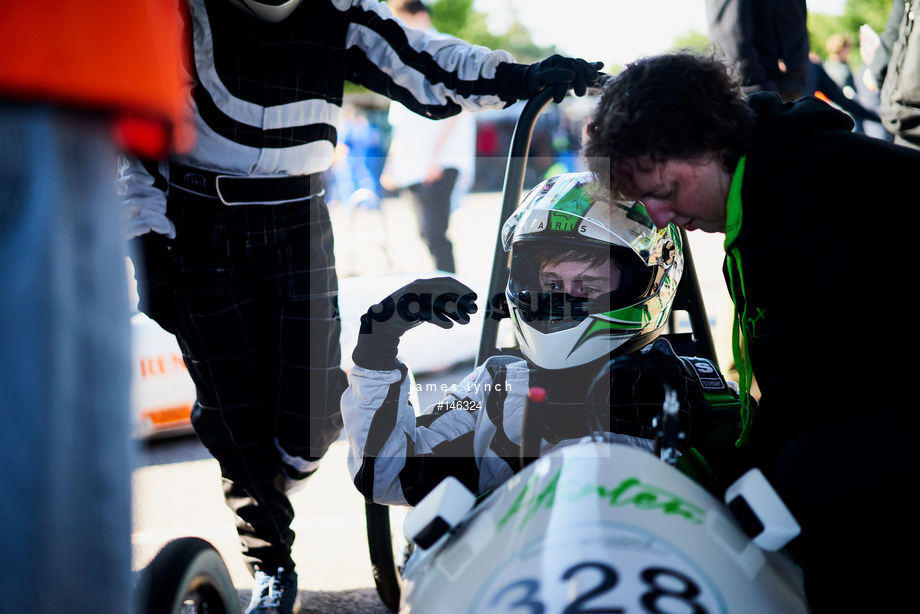 Spacesuit Collections Image ID 146324, James Lynch, Greenpower Season Opener, UK, 12/05/2019 08:36:21