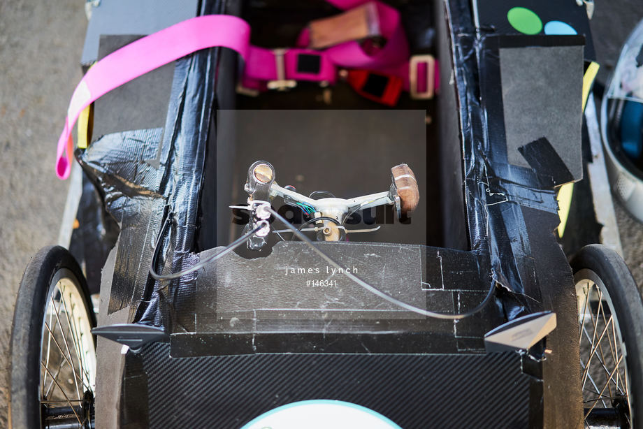Spacesuit Collections Image ID 146341, James Lynch, Greenpower Season Opener, UK, 12/05/2019 08:52:27