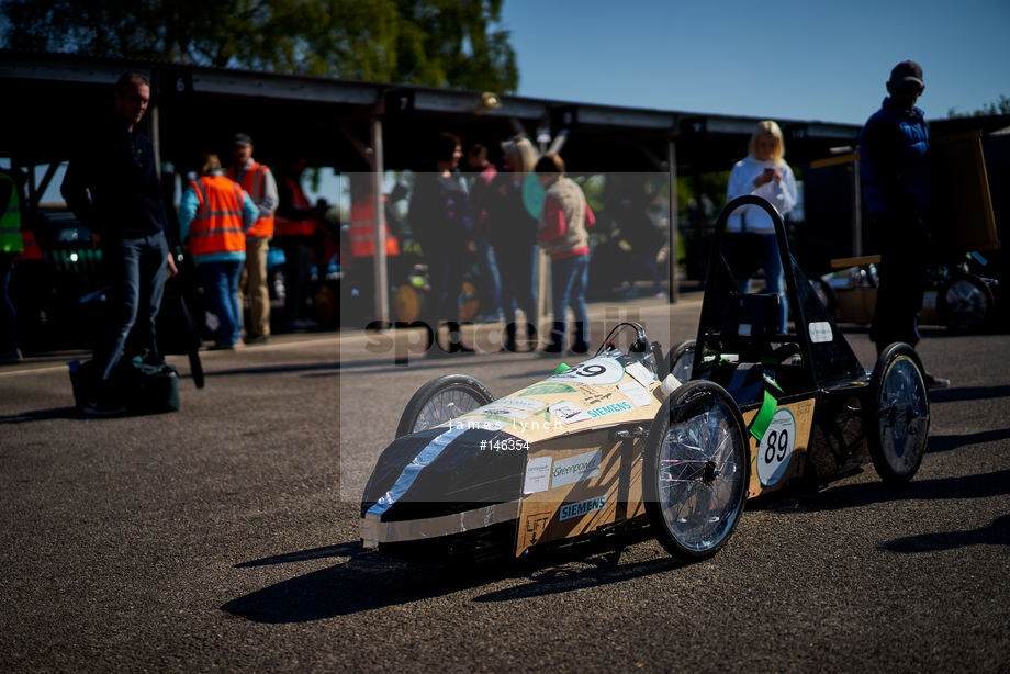 Spacesuit Collections Image ID 146354, James Lynch, Greenpower Season Opener, UK, 12/05/2019 09:20:35