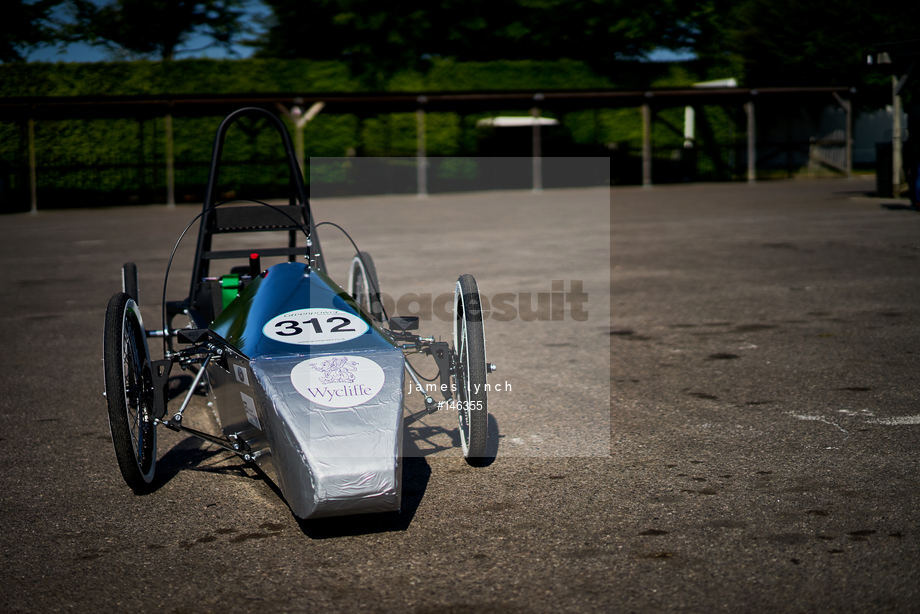 Spacesuit Collections Image ID 146355, James Lynch, Greenpower Season Opener, UK, 12/05/2019 09:21:05