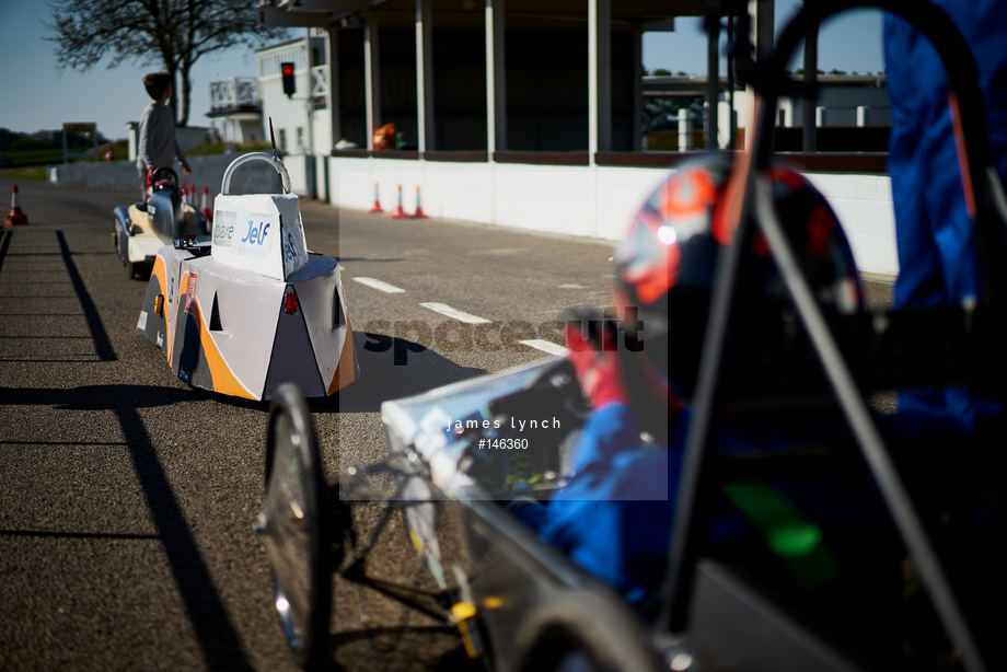 Spacesuit Collections Image ID 146360, James Lynch, Greenpower Season Opener, UK, 12/05/2019 09:28:33
