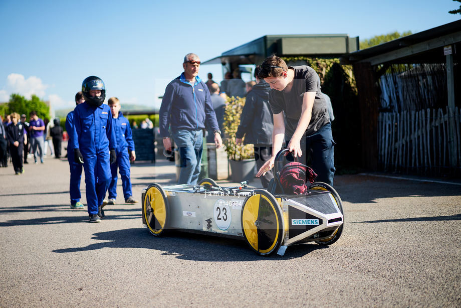 Spacesuit Collections Image ID 146364, James Lynch, Greenpower Season Opener, UK, 12/05/2019 09:33:09
