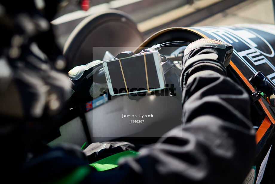 Spacesuit Collections Image ID 146367, James Lynch, Greenpower Season Opener, UK, 12/05/2019 09:35:59