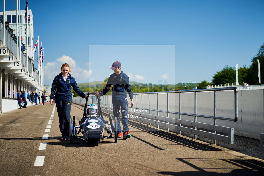 Spacesuit Collections Image ID 146369, James Lynch, Greenpower Season Opener, UK, 12/05/2019 09:36:35