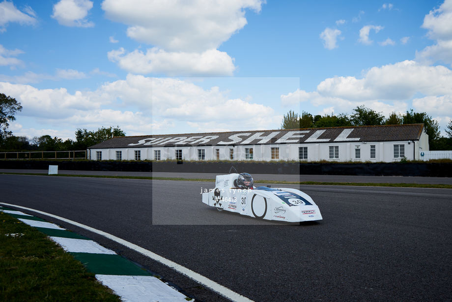 Spacesuit Collections Image ID 146413, James Lynch, Greenpower Season Opener, UK, 12/05/2019 12:01:53