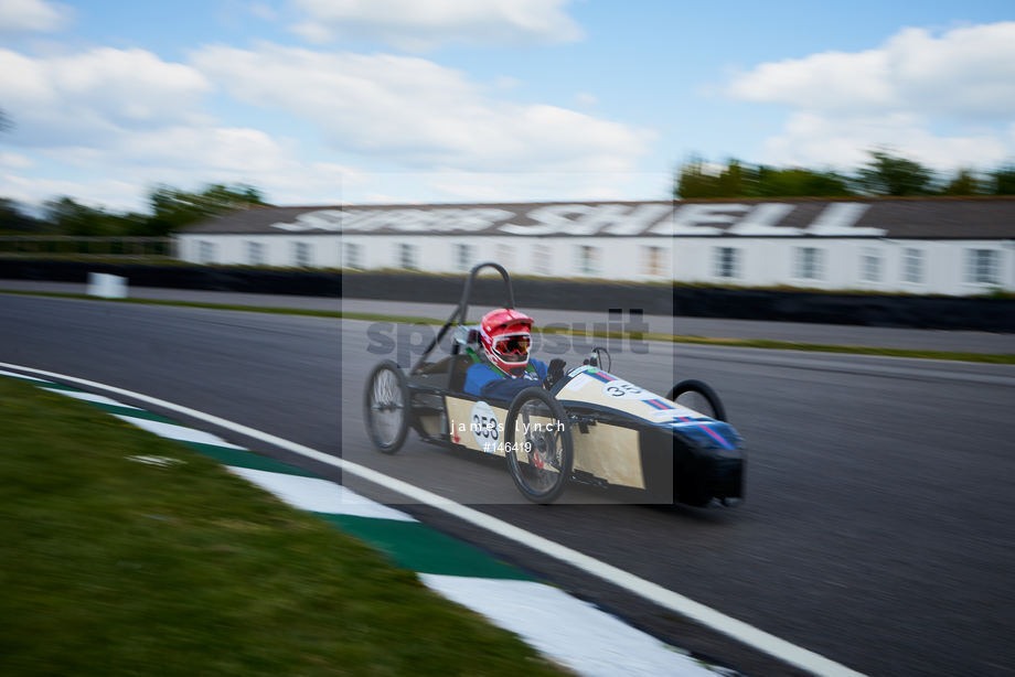 Spacesuit Collections Image ID 146419, James Lynch, Greenpower Season Opener, UK, 12/05/2019 12:05:20