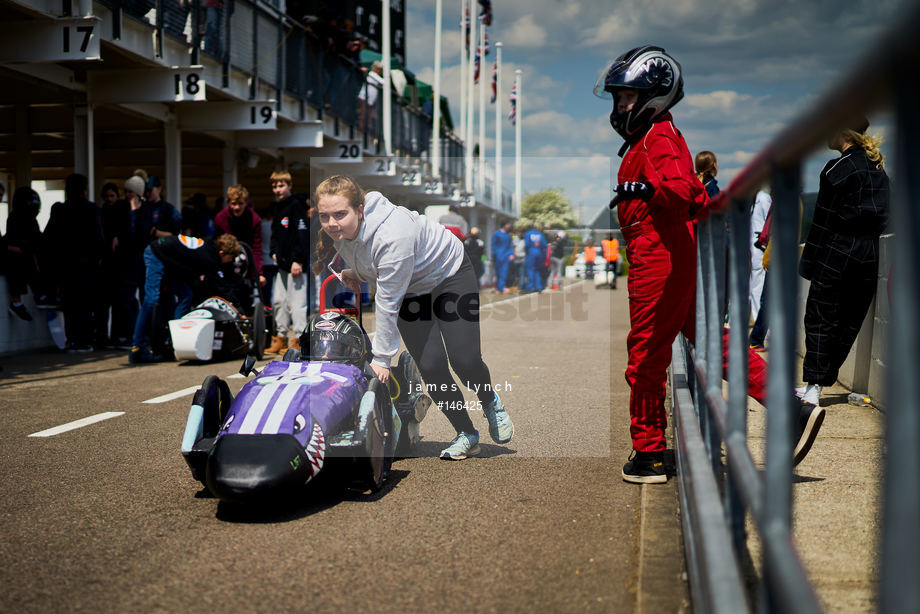 Spacesuit Collections Image ID 146425, James Lynch, Greenpower Season Opener, UK, 12/05/2019 12:58:17