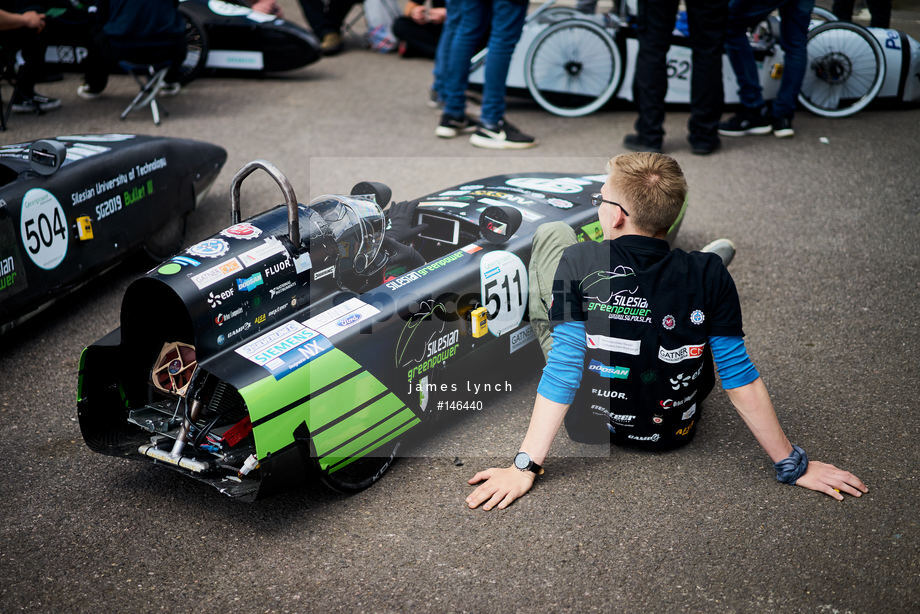 Spacesuit Collections Image ID 146440, James Lynch, Greenpower Season Opener, UK, 12/05/2019 13:48:15