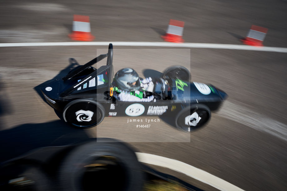 Spacesuit Collections Image ID 146487, James Lynch, Greenpower Season Opener, UK, 12/05/2019 16:33:59