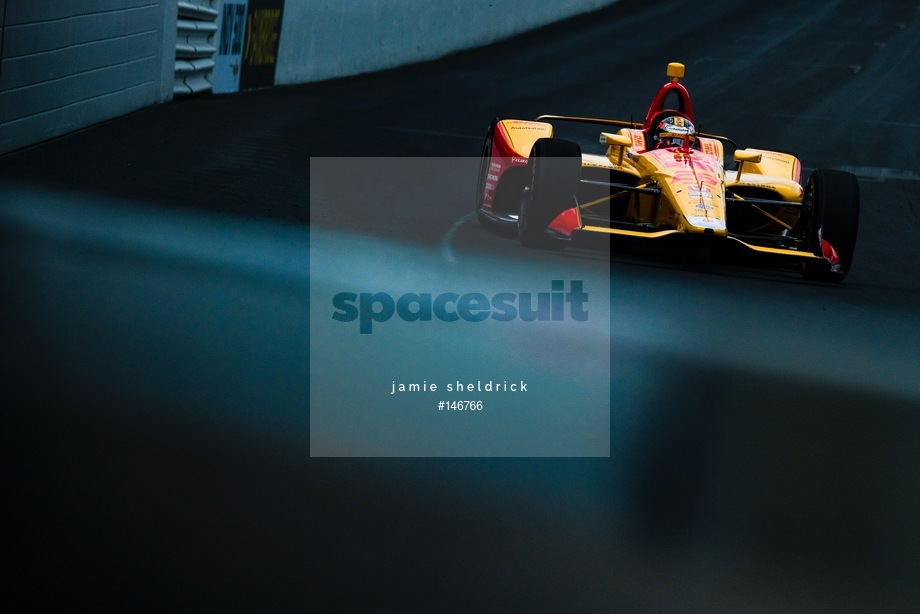 Spacesuit Collections Image ID 146766, Jamie Sheldrick, Indianapolis 500, United States, 14/05/2019 15:55:30