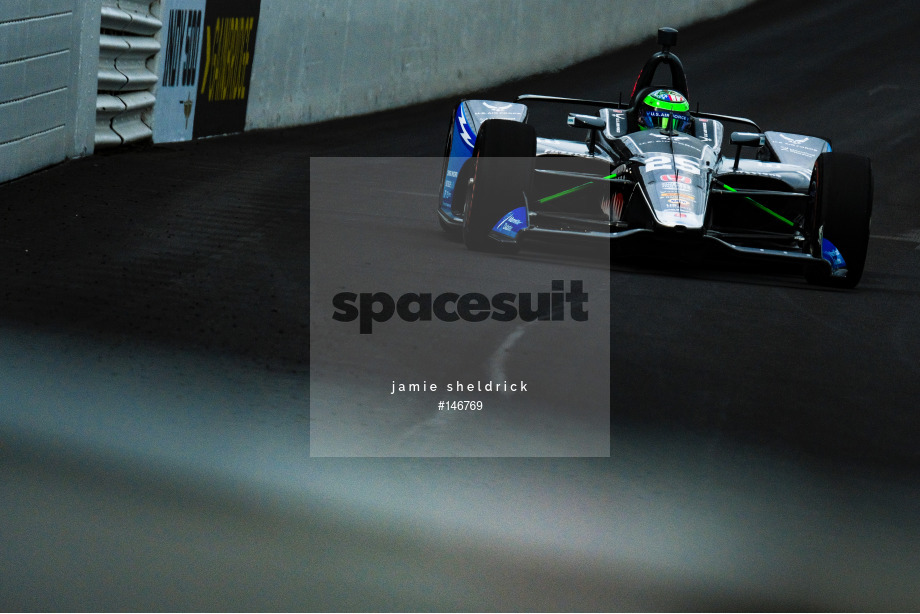 Spacesuit Collections Image ID 146769, Jamie Sheldrick, Indianapolis 500, United States, 14/05/2019 15:57:04