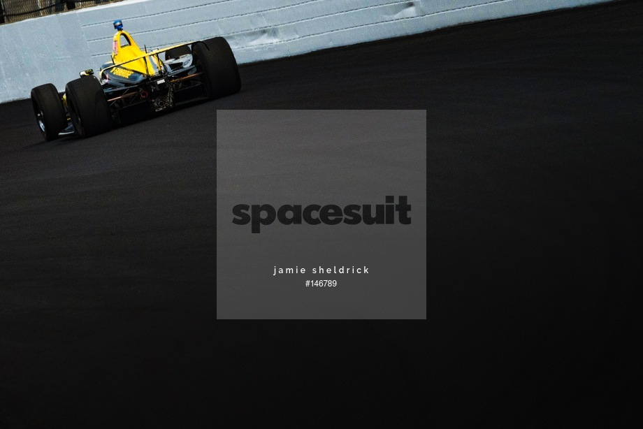 Spacesuit Collections Image ID 146789, Jamie Sheldrick, Indianapolis 500, United States, 14/05/2019 16:30:08