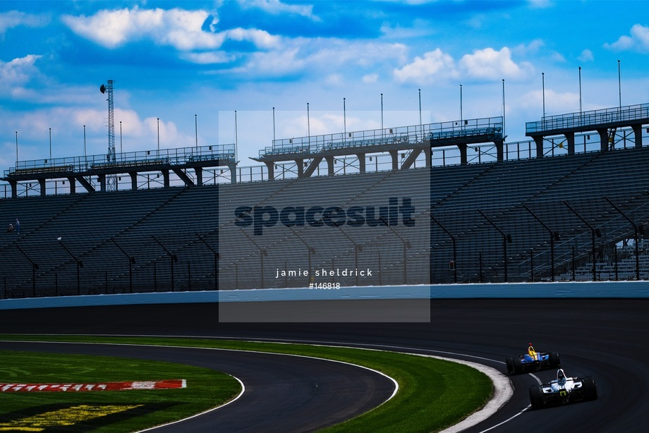 Spacesuit Collections Image ID 146818, Jamie Sheldrick, Indianapolis 500, United States, 14/05/2019 15:15:00