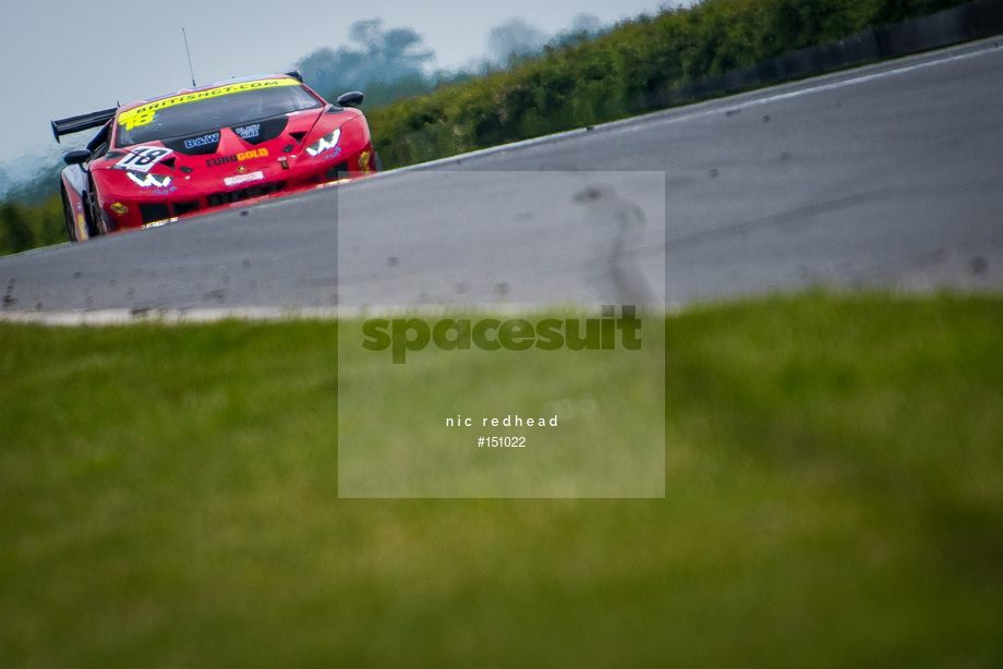 Spacesuit Collections Image ID 151022, Nic Redhead, British GT Snetterton, UK, 19/05/2019 15:46:54