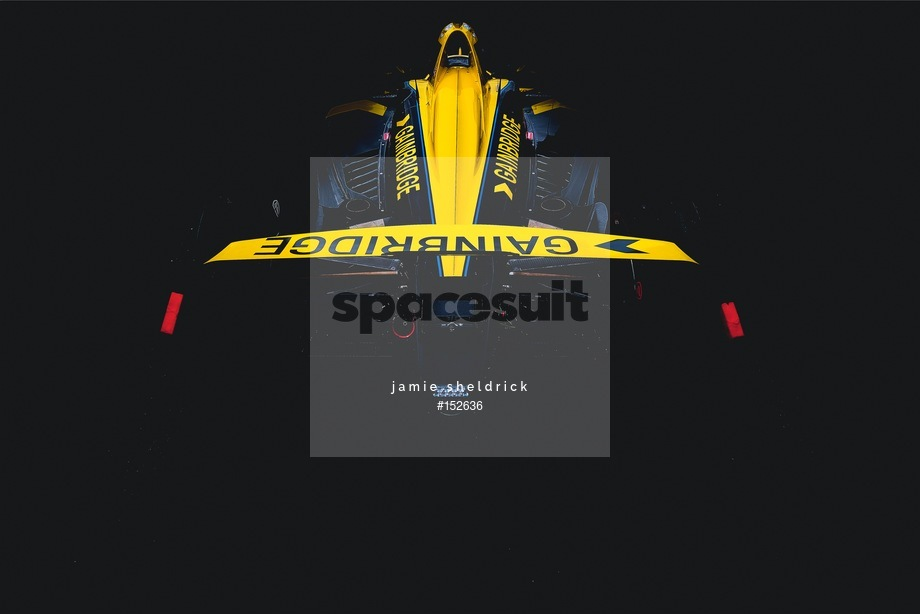 Spacesuit Collections Image ID 152636, Jamie Sheldrick, Indianapolis 500, United States, 26/05/2019 11:16:03