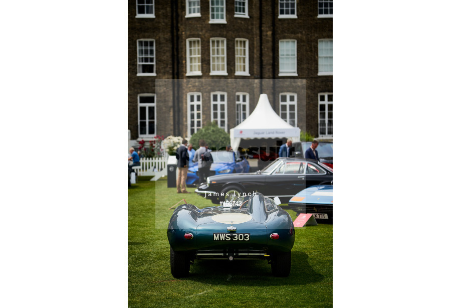 Spacesuit Collections Image ID 152743, James Lynch, London Concours, UK, 05/06/2019 12:51:04