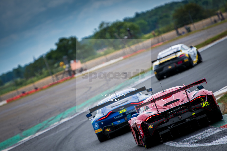 Spacesuit Collections Image ID 154475, Nic Redhead, British GT Silverstone, UK, 09/06/2019 13:09:57