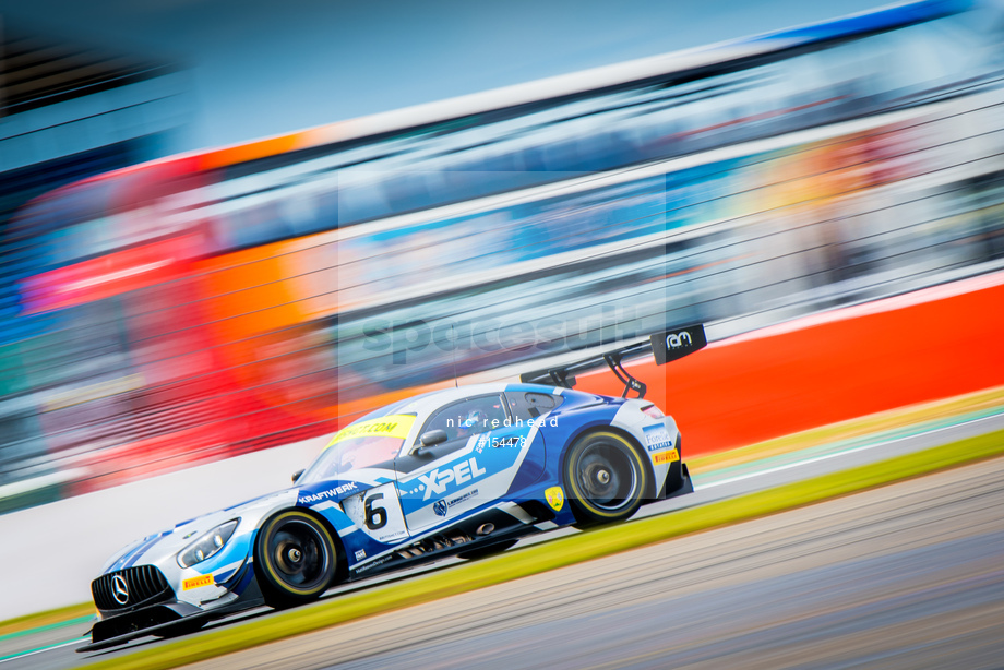 Spacesuit Collections Image ID 154478, Nic Redhead, British GT Silverstone, UK, 09/06/2019 13:49:35