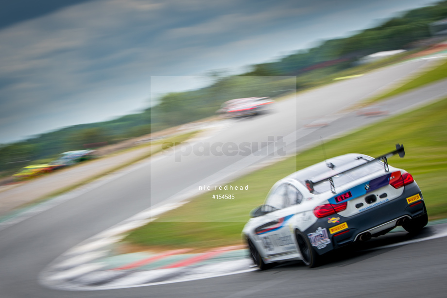 Spacesuit Collections Image ID 154585, Nic Redhead, British GT Silverstone, UK, 09/06/2019 13:10:57