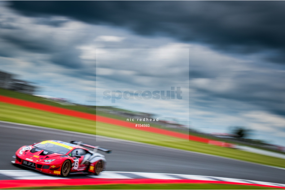 Spacesuit Collections Image ID 154593, Nic Redhead, British GT Silverstone, UK, 09/06/2019 13:23:13