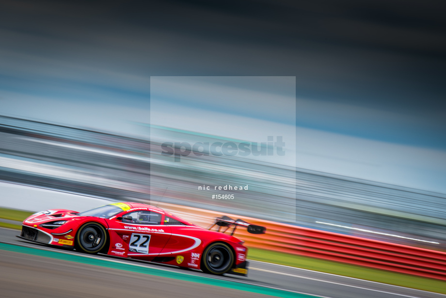 Spacesuit Collections Image ID 154605, Nic Redhead, British GT Silverstone, UK, 09/06/2019 13:41:19