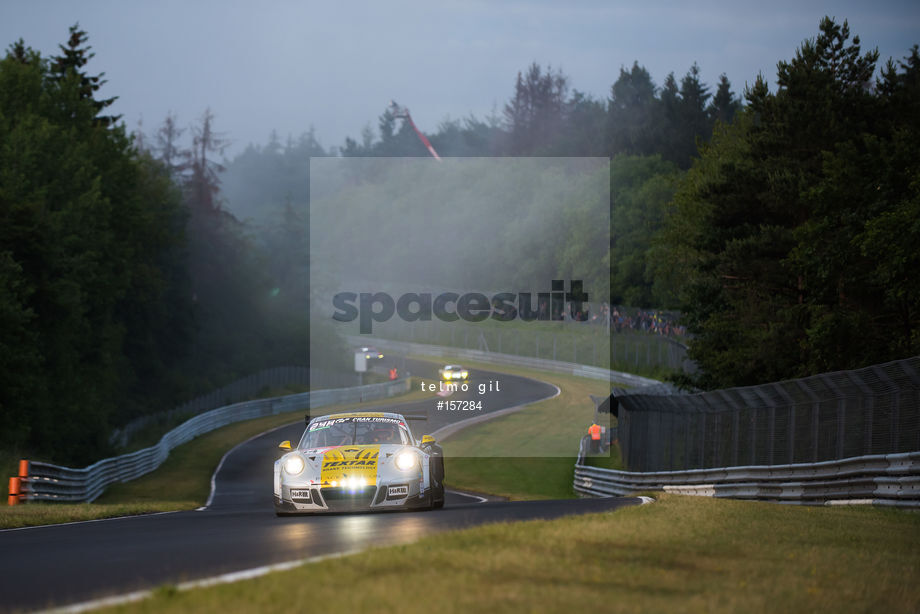 Spacesuit Collections Image ID 157284, Telmo Gil, Nurburgring 24 Hours 2019, Germany, 20/06/2019 18:42:24