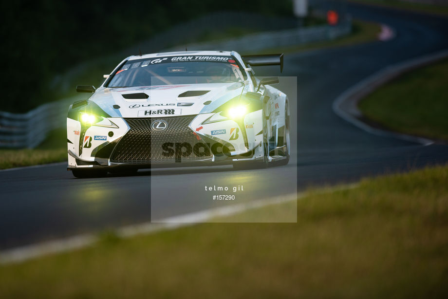 Spacesuit Collections Image ID 157290, Telmo Gil, Nurburgring 24 Hours 2019, Germany, 20/06/2019 18:59:39