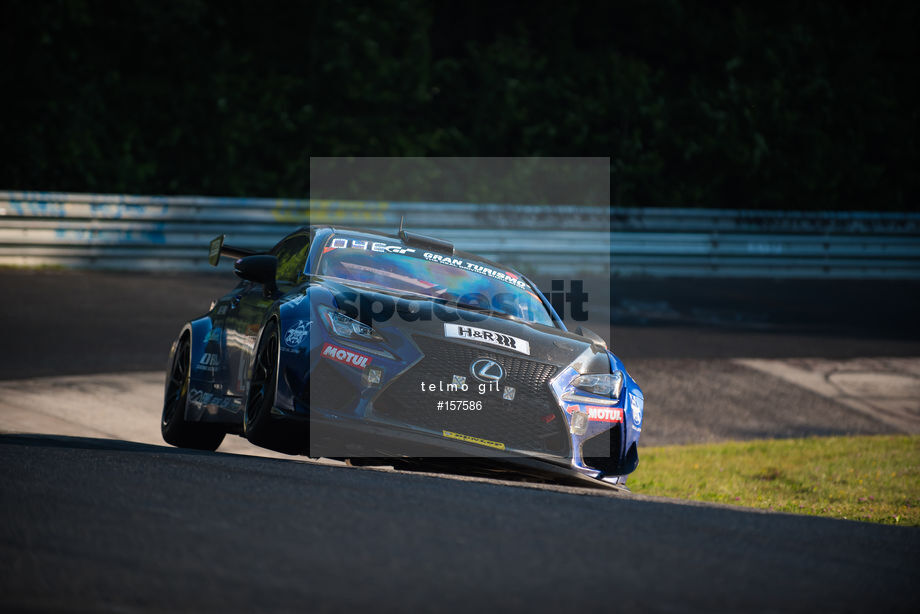 Spacesuit Collections Image ID 157586, Telmo Gil, Nurburgring 24 Hours 2019, Germany, 22/06/2019 17:44:43