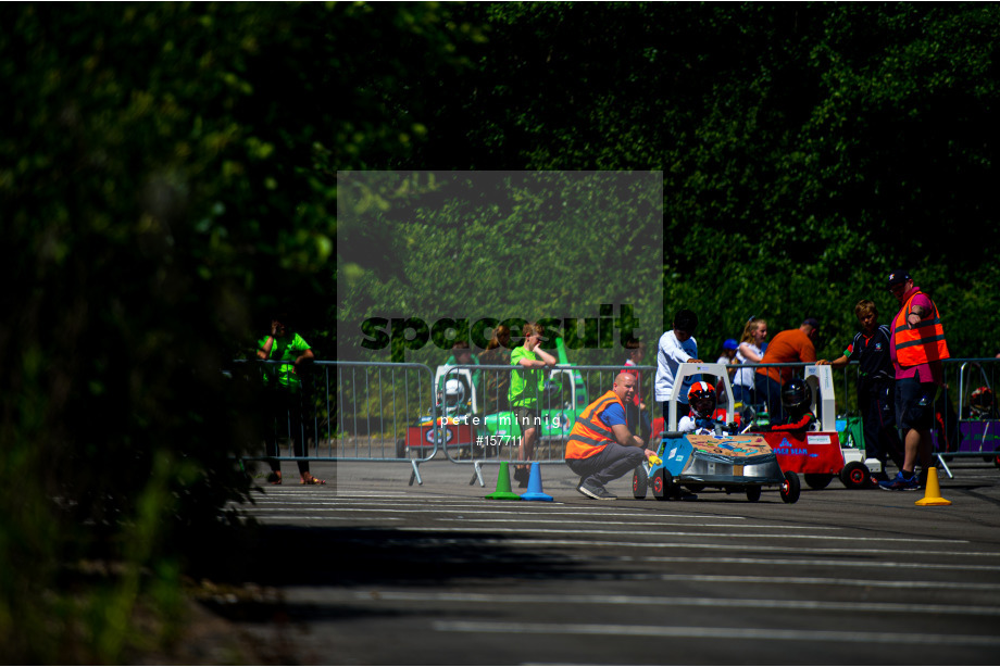 Spacesuit Collections Image ID 157711, Peter Minnig, Greenpower Miskin, UK, 22/06/2019 12:28:04