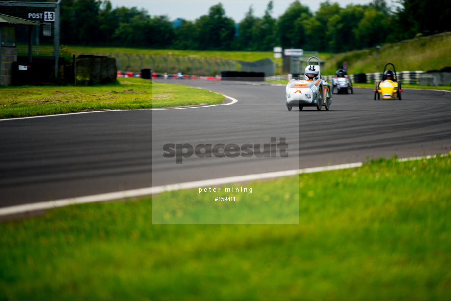 Spacesuit Collections Image ID 159411, Peter Mining, Greenpower Castle Combe, UK, 23/06/2019 12:25:59