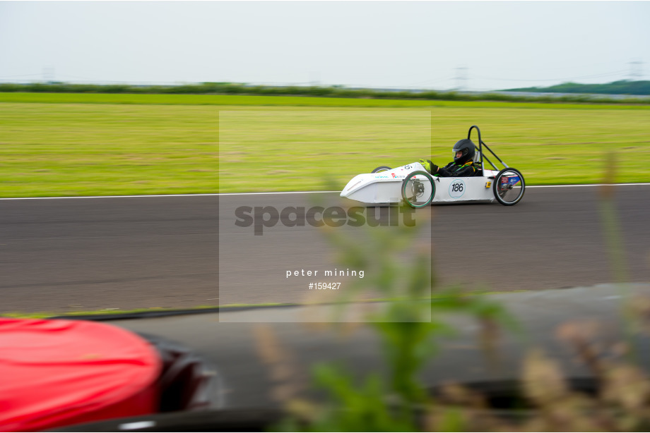 Spacesuit Collections Image ID 159427, Peter Mining, Greenpower Castle Combe, UK, 23/06/2019 12:44:31