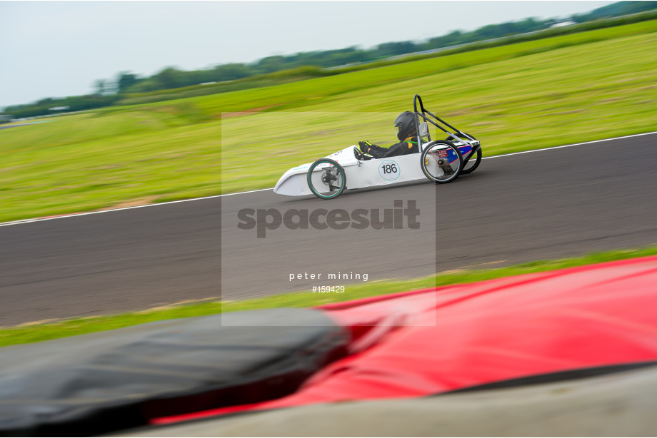 Spacesuit Collections Image ID 159429, Peter Mining, Greenpower Castle Combe, UK, 23/06/2019 12:44:33