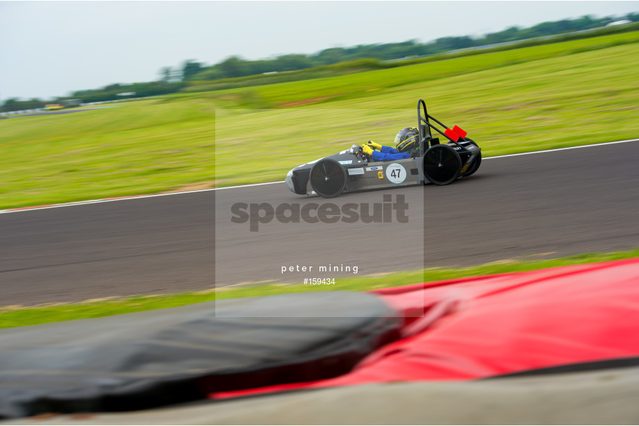 Spacesuit Collections Image ID 159434, Peter Mining, Greenpower Castle Combe, UK, 23/06/2019 12:45:05