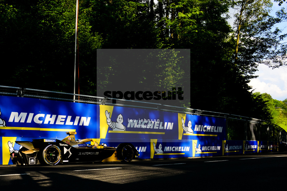 Spacesuit Collections Image ID 159822, Lou Johnson, Bern ePrix, Switzerland, 22/06/2019 18:55:37