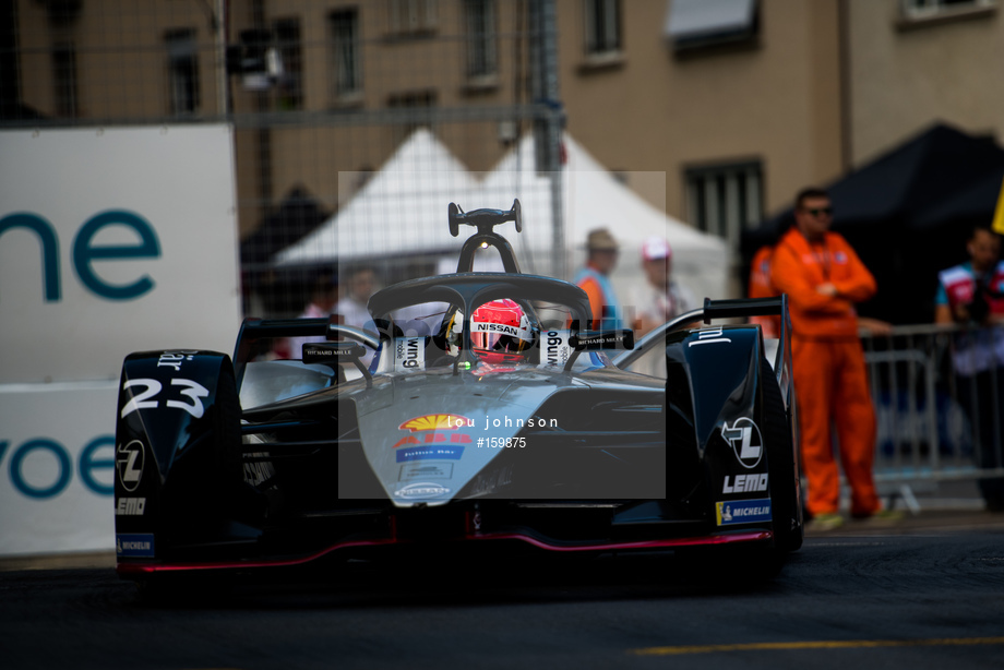Spacesuit Collections Image ID 159875, Lou Johnson, Bern ePrix, Switzerland, 22/06/2019 19:08:30