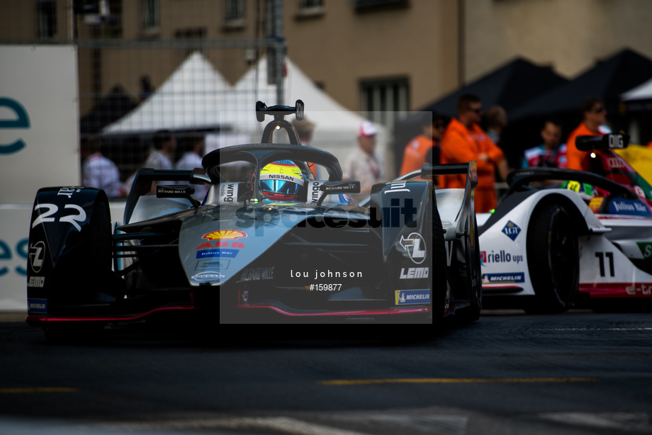 Spacesuit Collections Image ID 159877, Lou Johnson, Bern ePrix, Switzerland, 22/06/2019 19:08:57