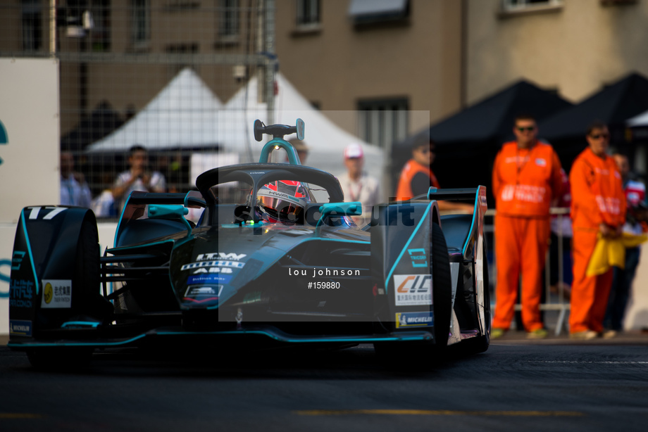 Spacesuit Collections Image ID 159880, Lou Johnson, Bern ePrix, Switzerland, 22/06/2019 19:10:01