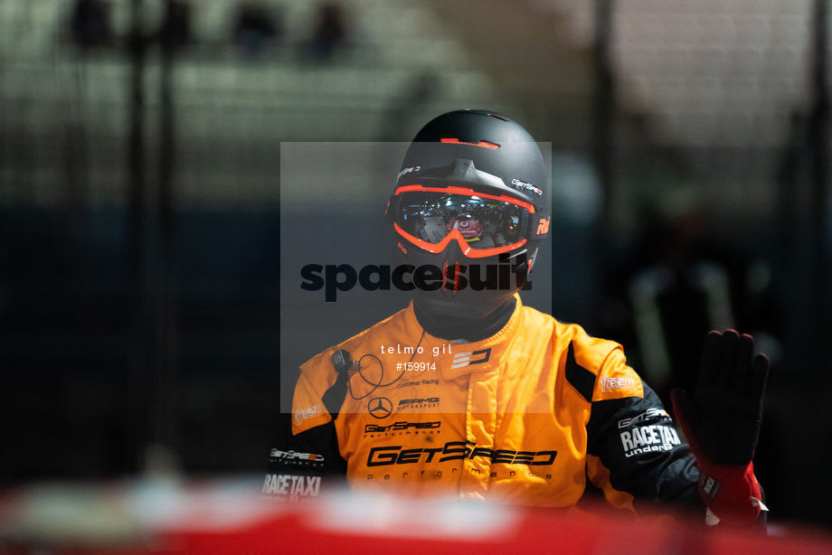 Spacesuit Collections Image ID 159914, Telmo Gil, Nurburgring 24 Hours 2019, Germany, 20/06/2019 20:38:12