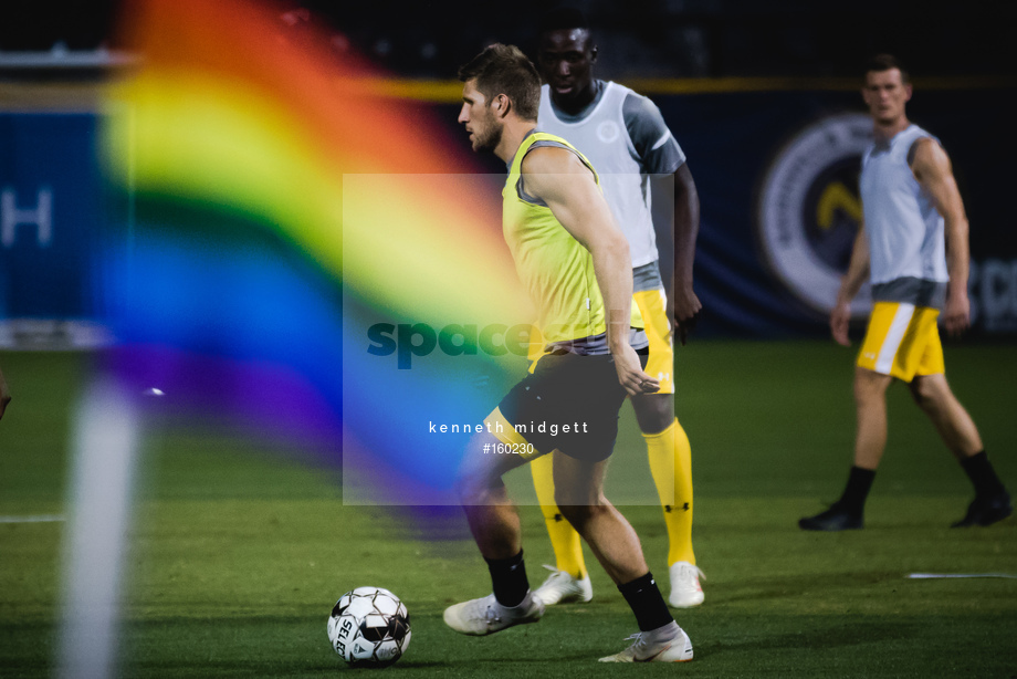 Spacesuit Collections Image ID 160230, Kenneth Midgett, Nashville SC vs New York Red Bulls II, United States, 26/06/2019 21:35:34