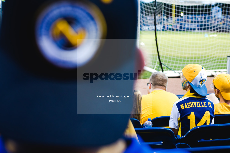 Spacesuit Collections Image ID 160255, Kenneth Midgett, Nashville SC vs New York Red Bulls II, United States, 26/06/2019 20:06:46