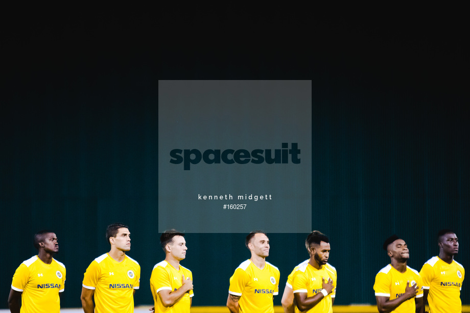 Spacesuit Collections Image ID 160257, Kenneth Midgett, Nashville SC vs New York Red Bulls II, United States, 26/06/2019 21:59:48
