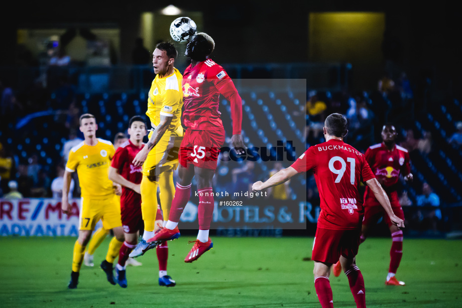 Spacesuit Collections Image ID 160262, Kenneth Midgett, Nashville SC vs New York Red Bulls II, United States, 26/06/2019 22:18:49