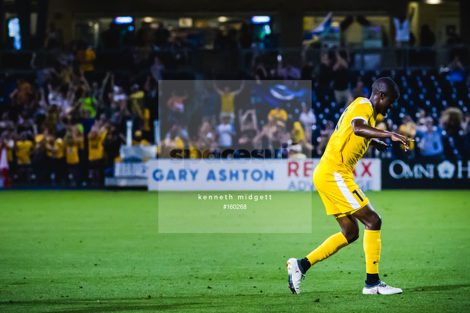Spacesuit Collections Image ID 160268, Kenneth Midgett, Nashville SC vs New York Red Bulls II, United States, 26/06/2019 22:25:56