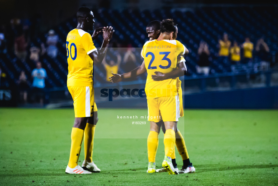 Spacesuit Collections Image ID 160269, Kenneth Midgett, Nashville SC vs New York Red Bulls II, United States, 26/06/2019 22:25:59