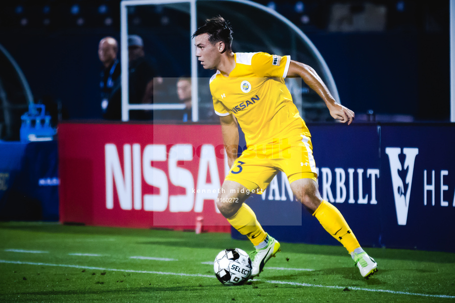 Spacesuit Collections Image ID 160272, Kenneth Midgett, Nashville SC vs New York Red Bulls II, United States, 26/06/2019 22:29:57