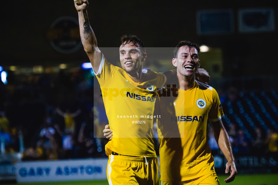 Spacesuit Collections Image ID 160276, Kenneth Midgett, Nashville SC vs New York Red Bulls II, United States, 26/06/2019 22:38:43