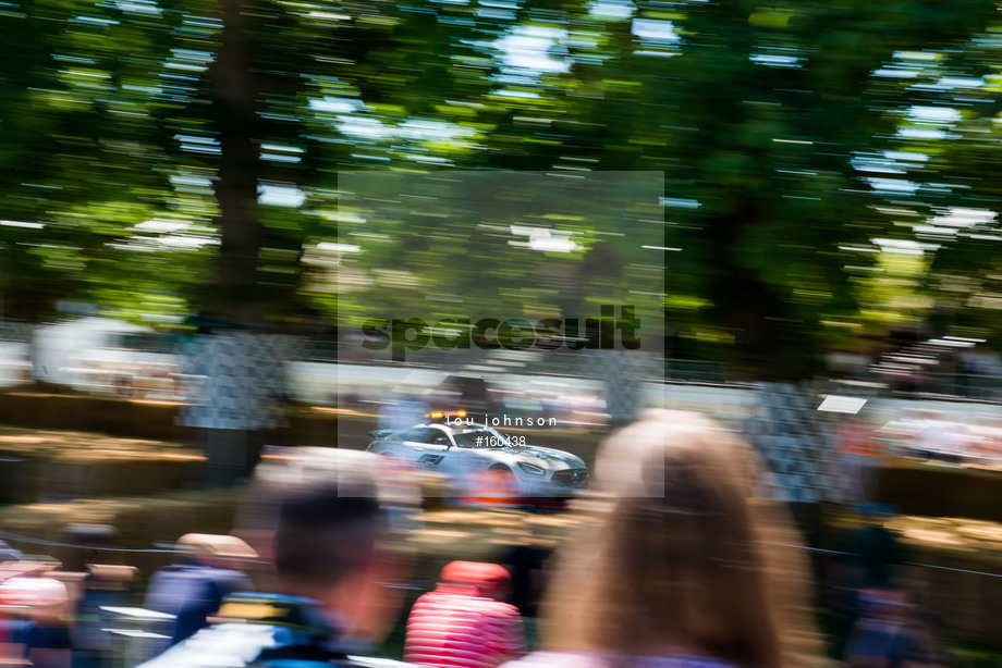 Spacesuit Collections Image ID 160438, Lou Johnson, Goodwood Festival of Speed, UK, 04/07/2019 12:45:34