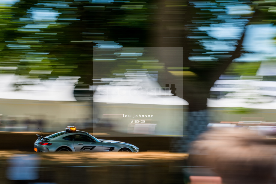Spacesuit Collections Image ID 160439, Lou Johnson, Goodwood Festival of Speed, UK, 04/07/2019 12:45:35